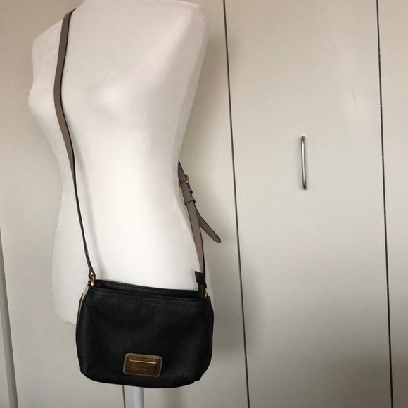 Marc By Marc Jacobs Handbags - Genuine Leather Marc by Marc Jacobs Crossbody Bag